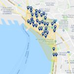 donde alojarse en Salónica
