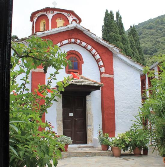 que visitar en la isla de Skopelos